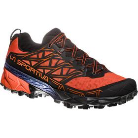 La Sportiva Akyra - Zapatillas running Hombre - naranja/negro